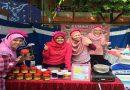 Ikut Memeriahkan Dies Natalies Universitas Kanjuruhan Malang